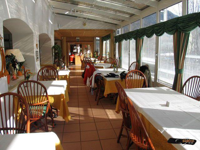 Speisekarte Hotel Alte Muehle Bad Bertri H