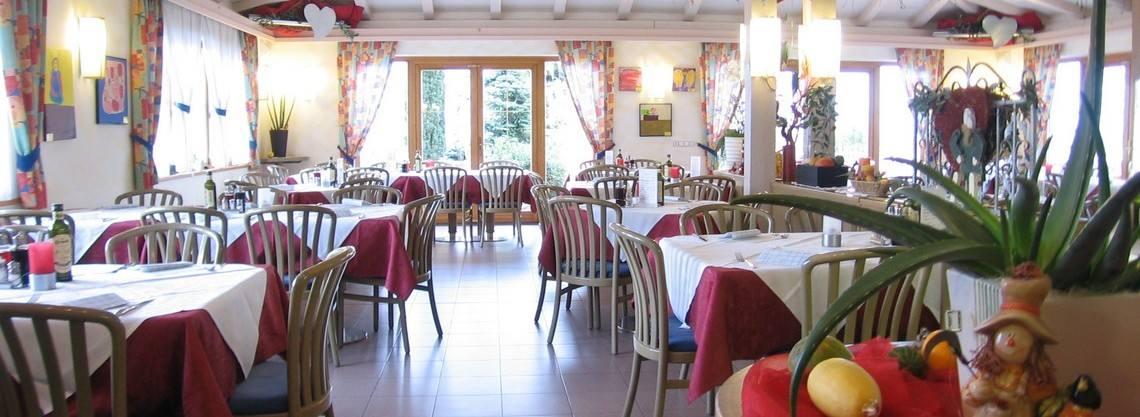 Ristorante Pizzeria Wiesenheim
