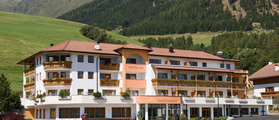 Hotel Terentnerhof