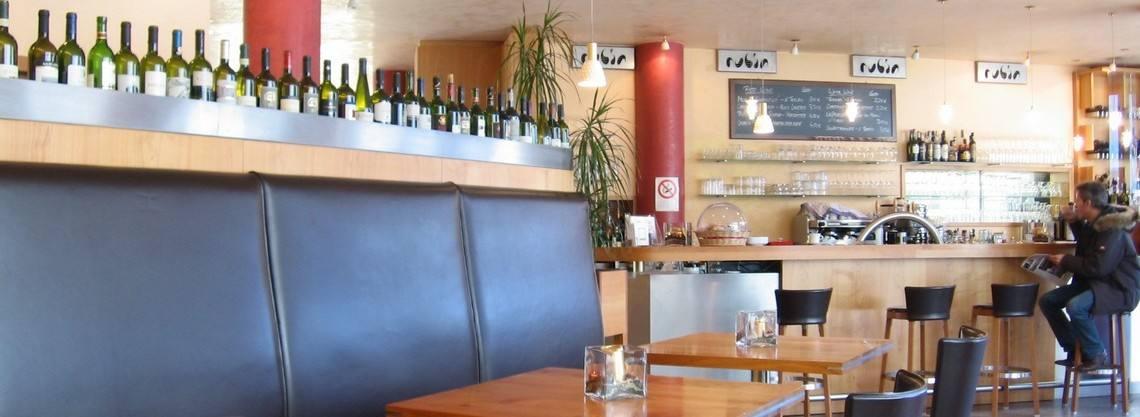 Restaurant & Vinbar Rubin