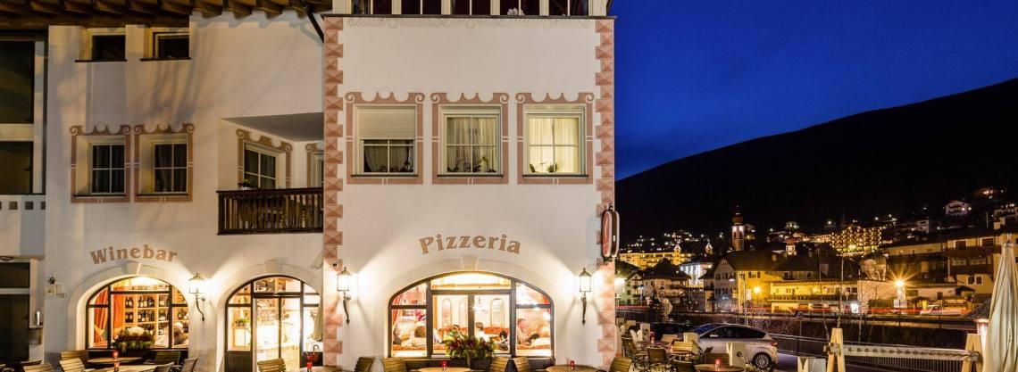 Restaurant Pizzeria Cascade