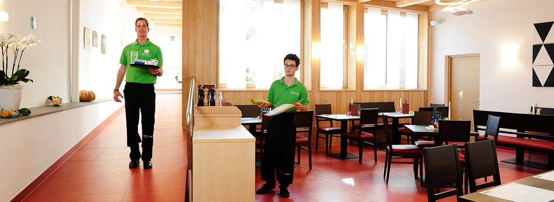 Café & Restaurant Masatsch