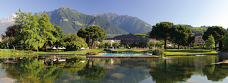 Therme Meran - Outdoor
