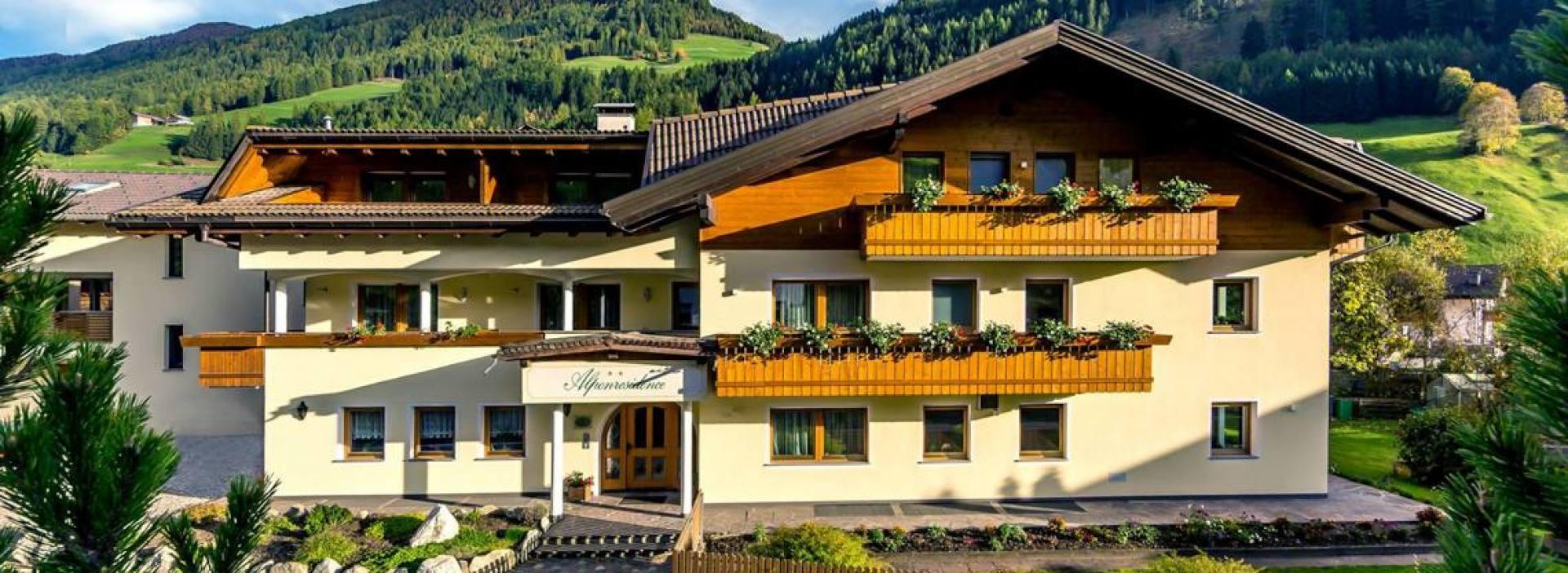 Garni Alpenresidence
