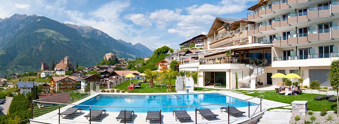 Hotel Resmairhof