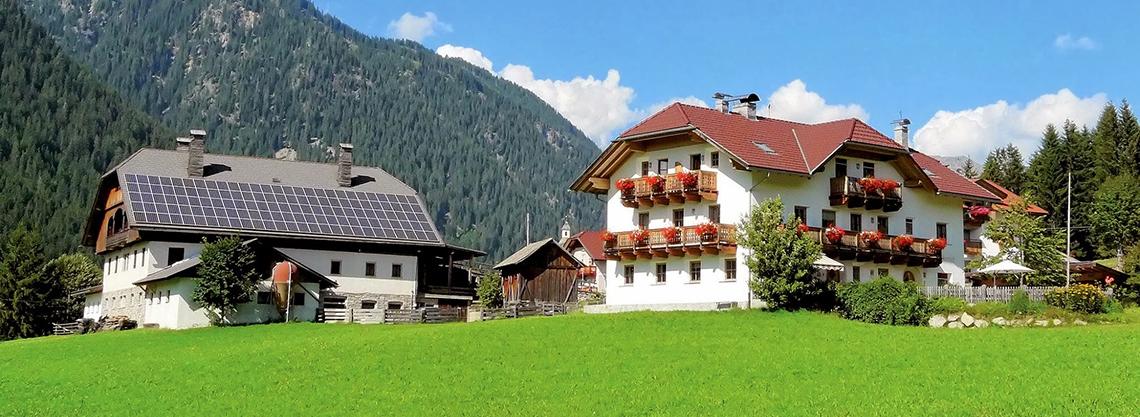 Stacherhof