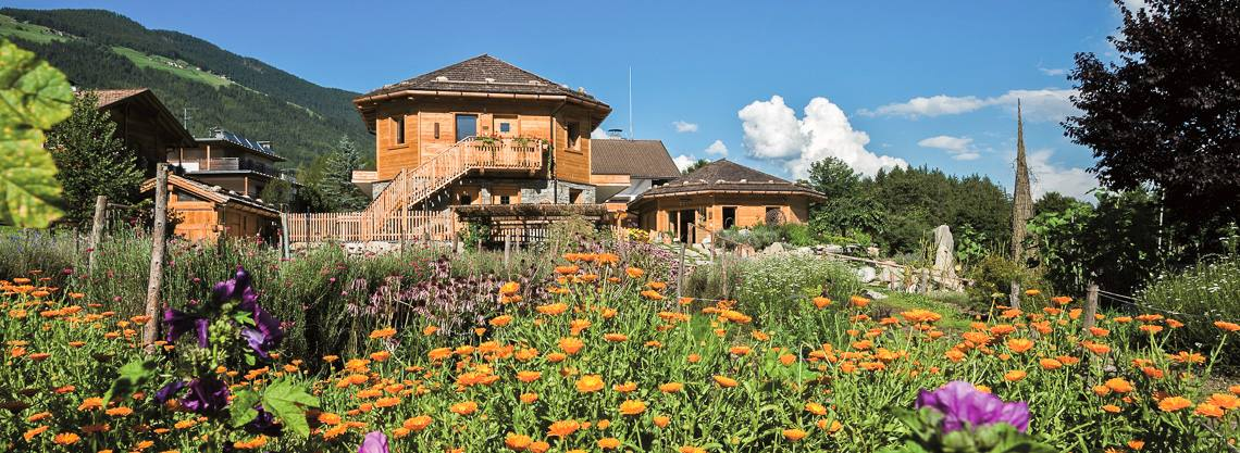 Bergila - Giardino delle Erbe