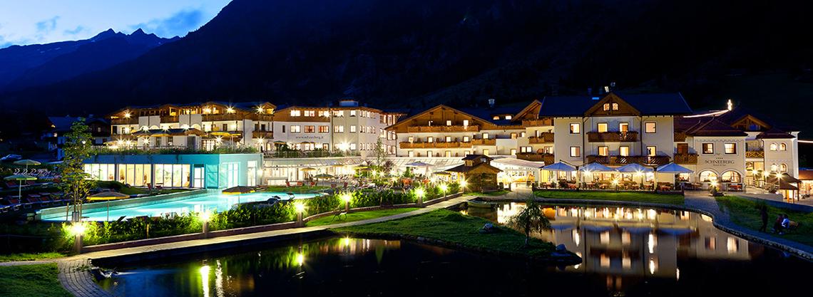 Hotel Resort Schneeberg