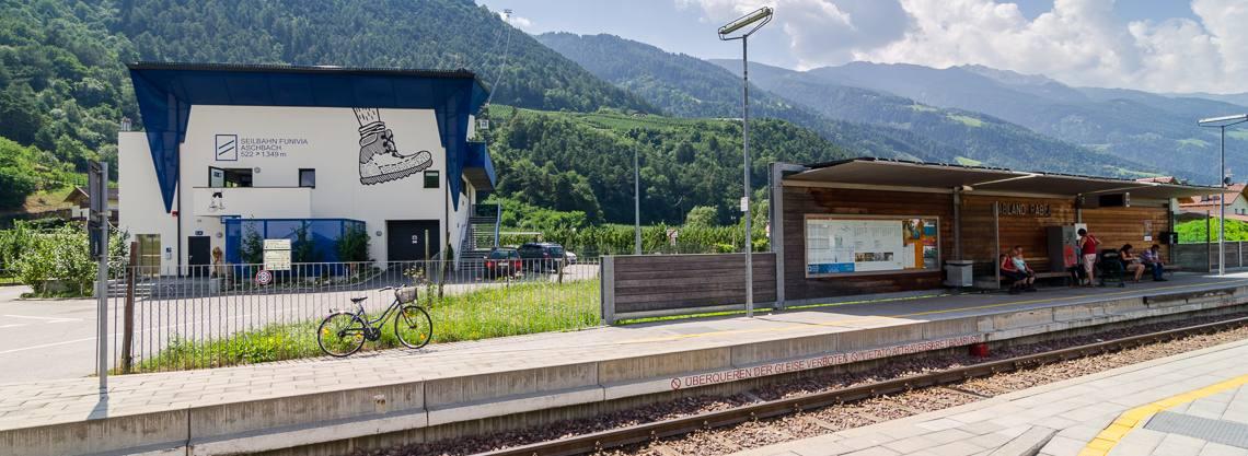 Bahnhof Rabland