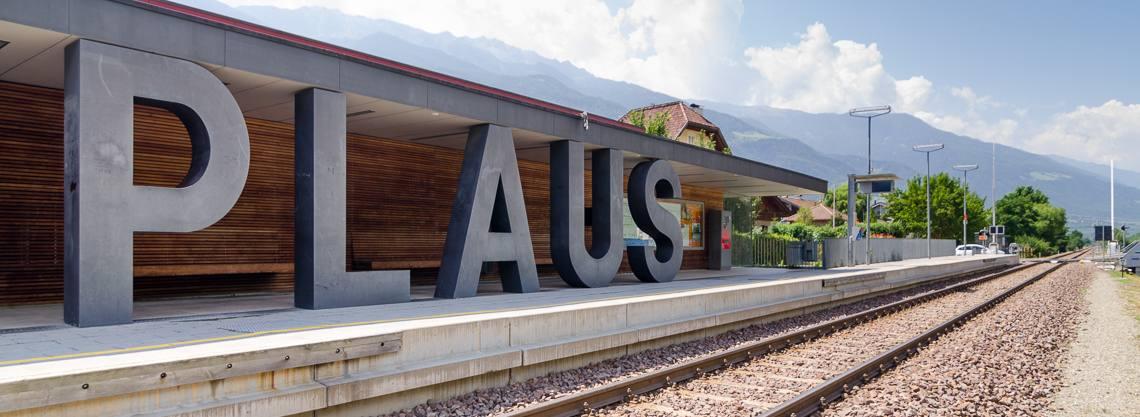 Stazione di Plaus