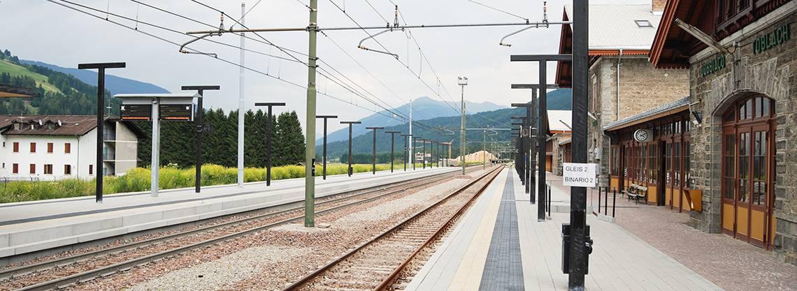 Stazione di Dobbiaco