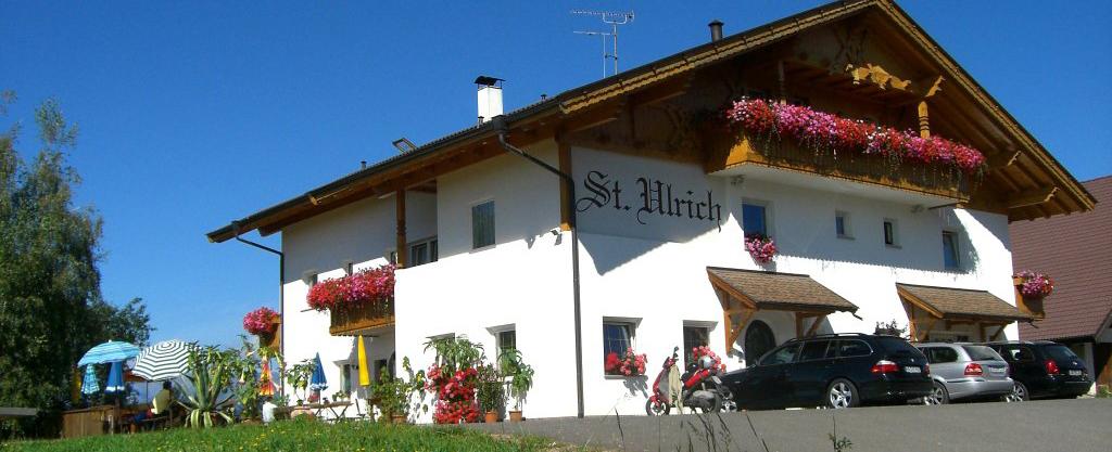Restaurant St. Ulrich