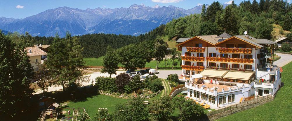 Hotel Sonnenheim