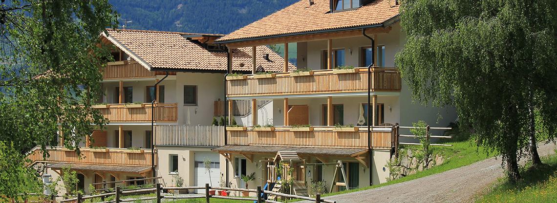 Appartamenti per le vacanze Fuchsmaurer