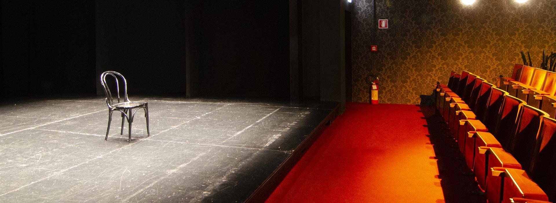 Stadttheater Bruneck