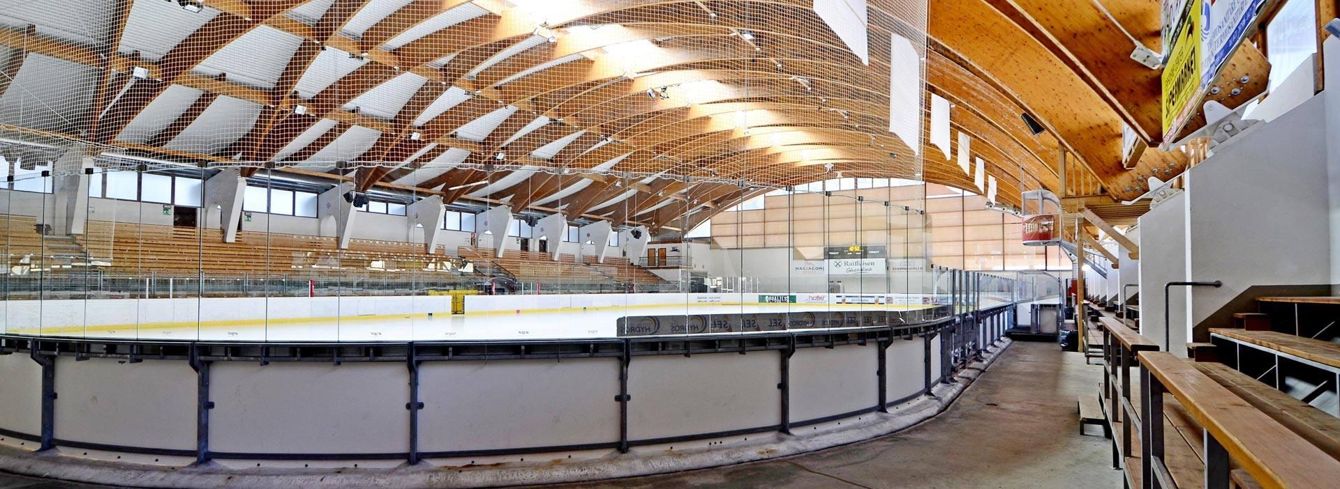 Eisstadion Pranives
