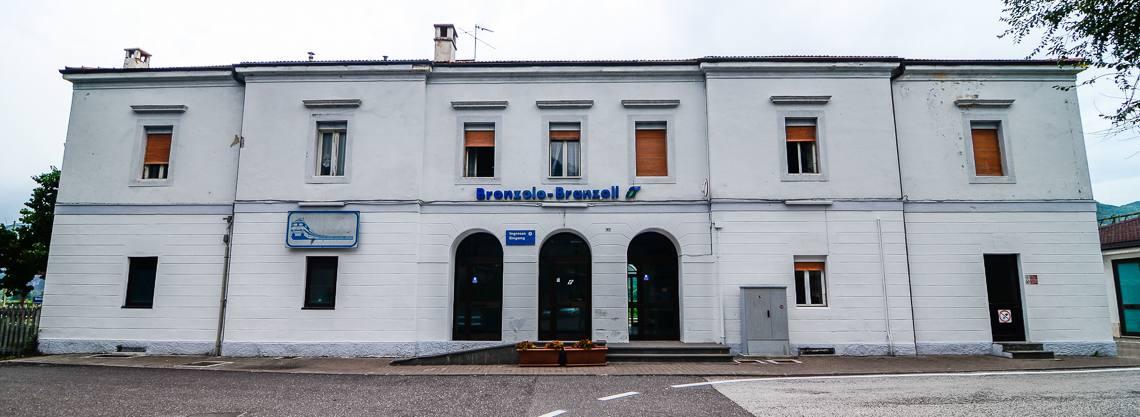 Stazione di Bronzolo