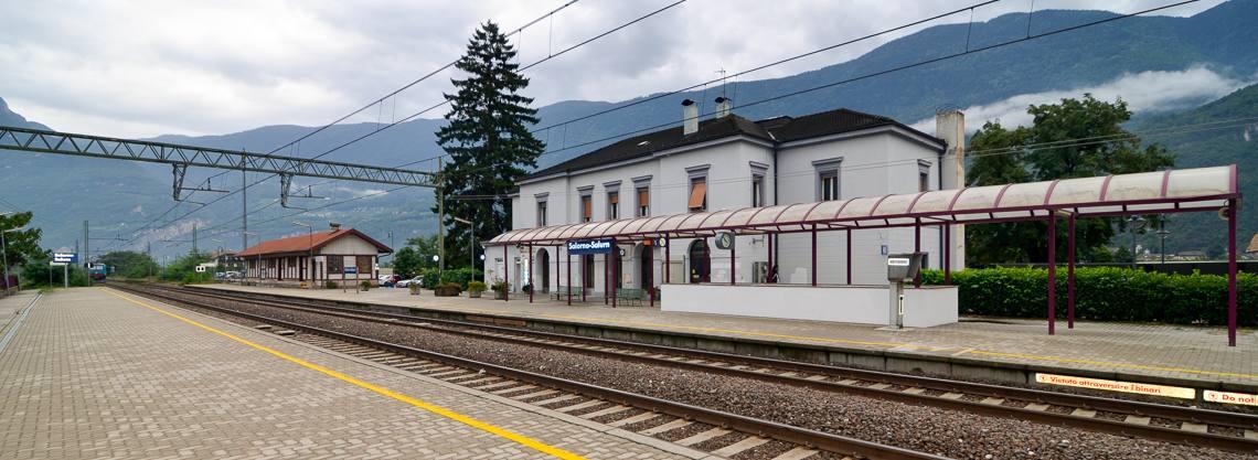 Stazione di Salorno