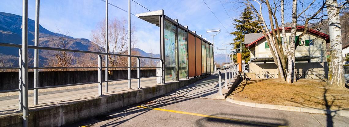 Bahnhof Siebeneich