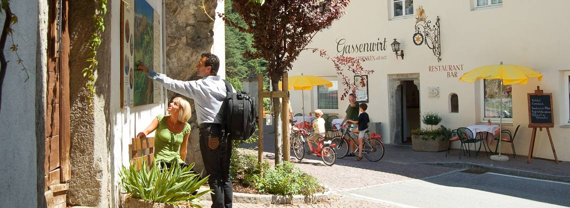 Hotel & Südtiroler Gasthaus Der Gassenwirt